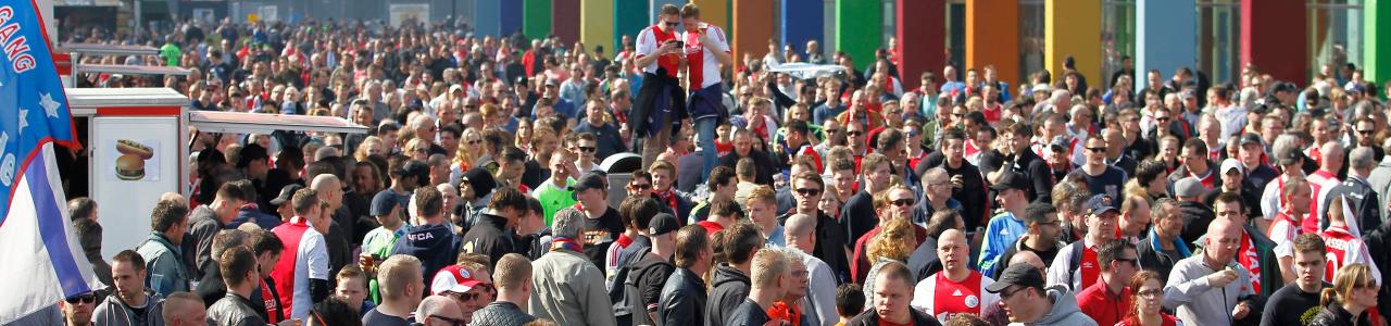 SV Ajax Ledenpanel